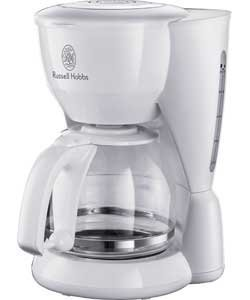 Essentials by Russell Hobbs 18542 Filter Coffee Maker (IJ671ED): Amazon.co.uk: Kitchen & Home