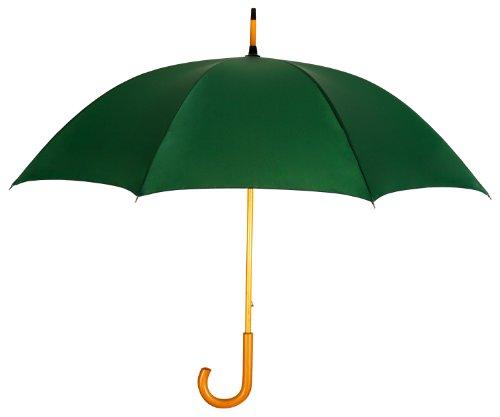 hunter-green-commuter-wooden-shaft-fashion-stick-umbrella
