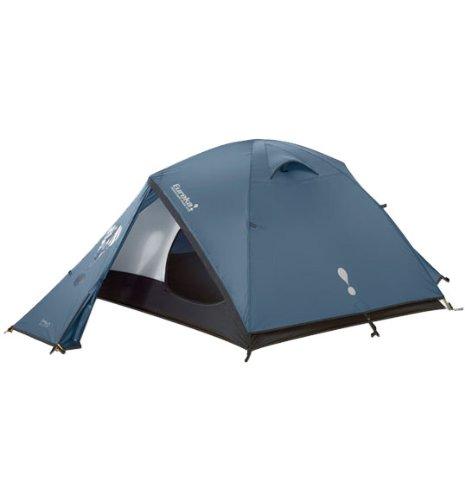 Eureka! Mountain Pass 2 XT – Tent (sleeps 2), Outdoor Stuffs