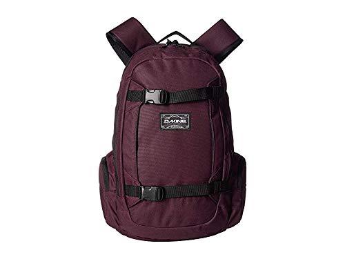 Dakine Men's Mission Backpack 25L Plum Shadow One Size