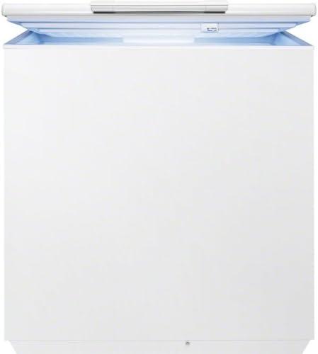 Electrolux EC2201AOW Independiente Baúl 210L A+ Blanco ...