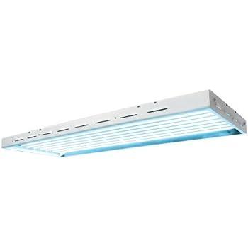 Amazon Com Sun Blaze T5 Fluorescent 4 Ft Fixture 8