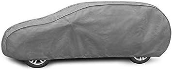 Kegel Blazusiak Vollgarage Ganzgarage Mobile Xl Kombi Kompatibel Mit Opel Astra V K Sports Tourer Ab 2015 Schutzplane Abdeckung Auto