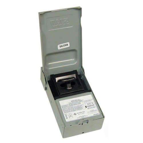 MARS - Motors & Armatures 83316 MARS 30A FUSE DISCONNECT ()