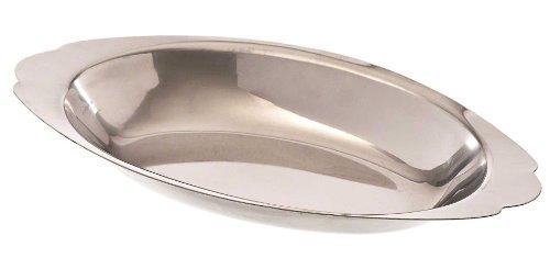 Browne (2981) 8 oz Oval Au Gratin Dish