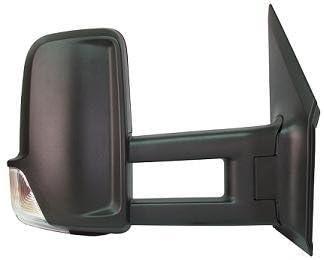 Specchio Retrovisore Sprinter 2006-2013 Manuale Braccio Lungo Destro