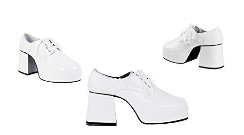 Chaussures Taille Boland Boogie Blanc 41 41 Ac5023 vwxCCEnUq