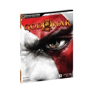 GOD OF WAR III OFFICIAL STRATEGY GUIDE (Purchase Electronic Books)