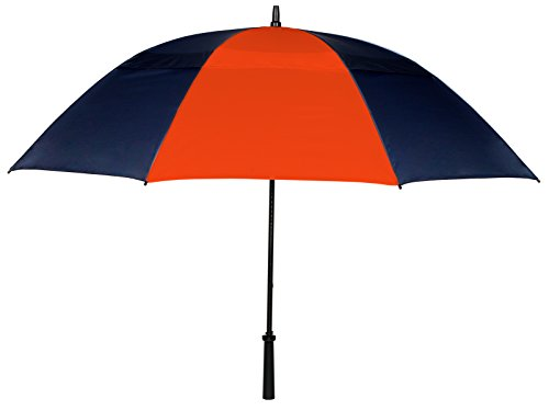 leighton-62-inch-arc-manual-golf-fiberglass-navy-orange-one-size