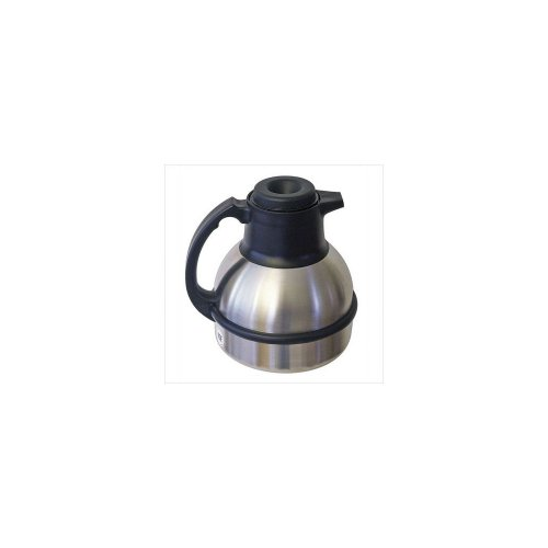 (Stainless Steel Coffee Server Server: Stainless)