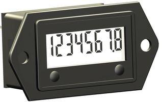 - REDINGTON COUNTERS 3410-0000 LCD HOUR METER