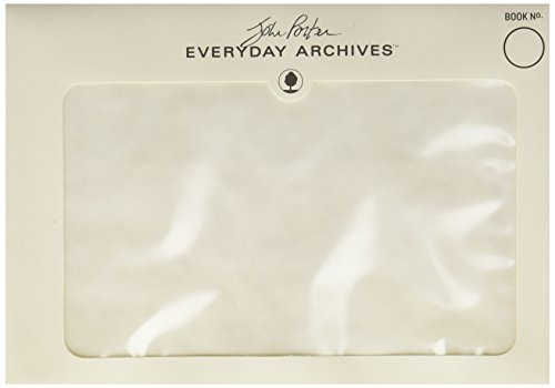 Archival Photo Storage Envelopes, 1 Case (120) 7
