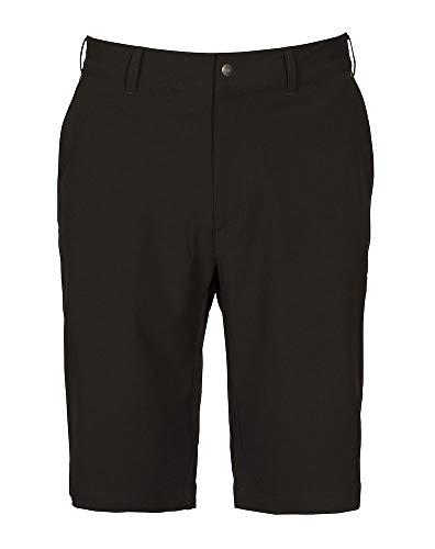amp; Farbe Buck xxl Shorts Cutter black Salish Größe Swd1dq7