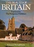 The Beauty of Britain, Edmund Swinglehurst, 0517410184