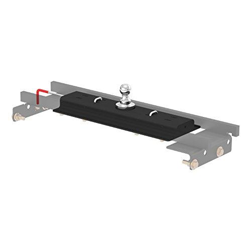 Curt Manufacturing CURT 60625 Double Lock Gooseneck Hitch