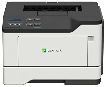 Lexmark Ms421dn láser Monocromo 512 Impresora de 2 líneas ...