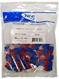 Insert Cat 6 Blue 25 Pack Hd-2Pack