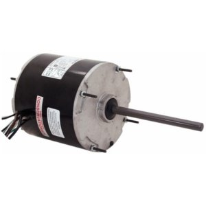 A.O. Smith Condenser Fan Motor 850 RPM 460 Volts