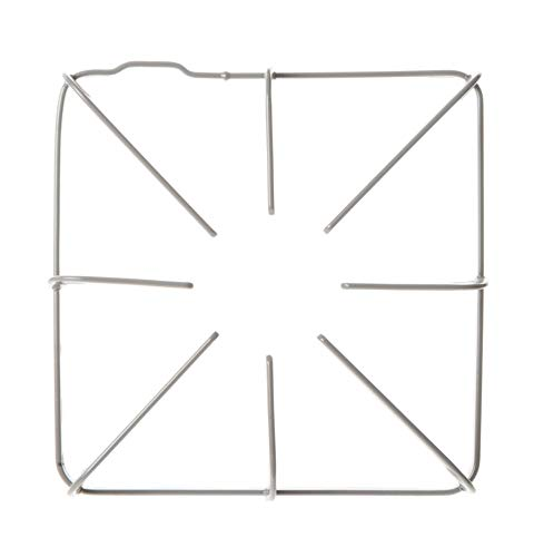 Kenmore WB31K10043 Range Surface Burner Grate Genuine Original Equipment Manufacturer (OEM) Part Gray