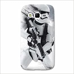 Amazon.com: Case Carcasa Samsung Galaxy Core Prime Star Wars ...