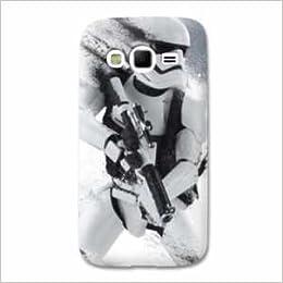Amazon.com: Case Carcasa Samsung Galaxy Core Prime Star Wars ...