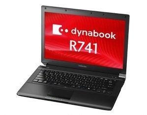 誠実 【中古】 ダイナブック【中古】 dynabook R741/C PR741CAAUR7A53/ R741/C Core dynabook i5 2520M(2.5GHz)/ HDD:250GB/ 14インチ/ ブラック B079YN8FHX, セミフレッド:29d1054d --- ciadaterra.com