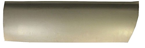 Motor City Sheet Metal - Works With 1999-2015 Ford Super Duty Regular Super & Crew Cab Right Side Front Door - Door Skin Front