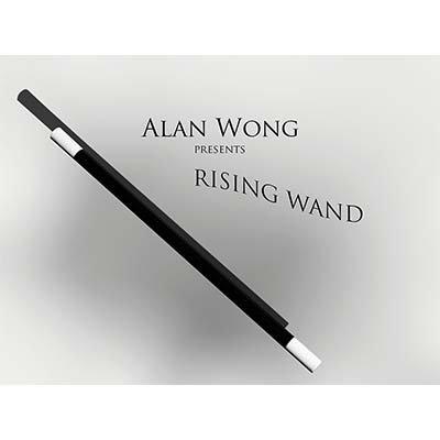 Rising Wand by Alan Wong - Trick ()