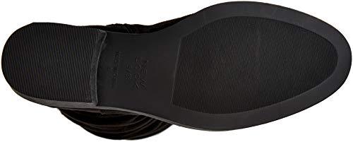 Bumpy Alti Look 1 Black Stivali black New Donna wftqFxF5