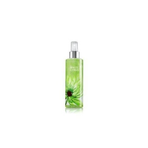 Bath and Body Works Signature Collection White Citrus Shimmer Mist