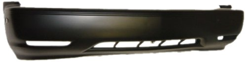 OE Replacement Lexus RX300 Front Bumper Cover (Partslink Number LX1000117) Unknown LX1000117V