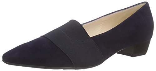 Peter KaiserLAGOS - zapatos de tacón cerrados Mujer Beige - Beige (NOTTE SUEDE 104)