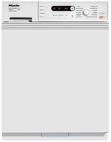 Miele-Portero automático con lavadora encastrable Vista W 2819 los ...