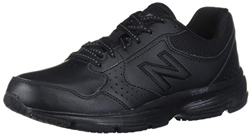 Top 10 black athletic shoes women new balance