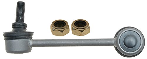 ACDelco 46G0228A Advantage Rear Passenger Side Suspension Stabilizer Bar Link Kit with Hardware ()