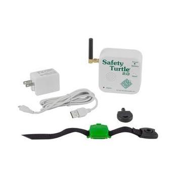 Amazon.com: Safety Turtle 2.0 - Kit para niños ...