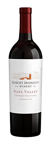 Robert Mondavi Winery Cabernet Sauvignon, 750 ml