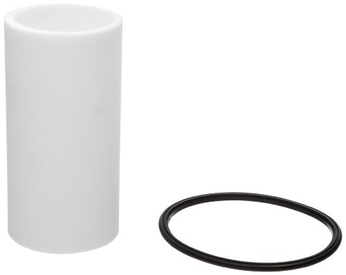 Parker P3NKA00ESG Plastic Filter Element for P3NF and P3NE Series Filter/Regulator, 40 Micron by Parker