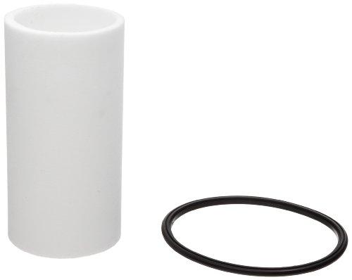 Parker P3NKA00ESG Plastic Filter Element for P3NF and P3NE Series Filter/Regulator, 40 Micron by Parker
