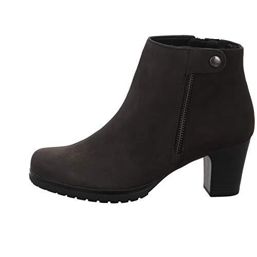 Comfort Shoes Botines Basic Femme Gris Gabor x6Fqfdx
