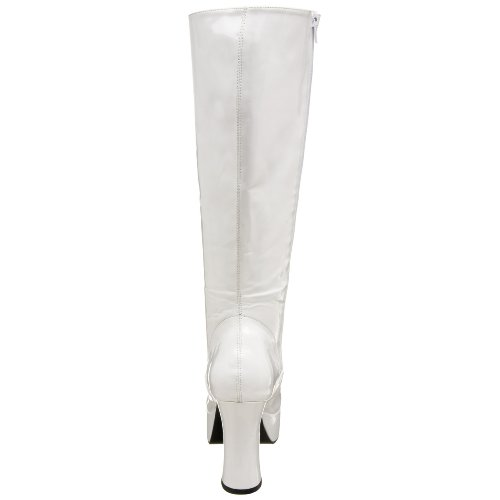 Patent by Exotica Funtasma White Pleaser Halloween Women's 2020X gqndwB60