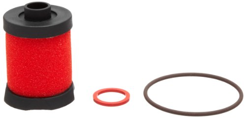 Dixon MTP-95-548 0.01 Micron Type C Replacement Element, For M16 Wilkerson Modular Coalescing Filters