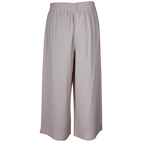 Wide Leg Cream Culottes Crea Concept Women's Jersey xqWPvwWfnU