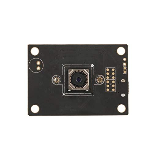 Automatic Focusing 8 Megapixel HD USB Camera Module for Photographing A4 Text by Wal front (Image #7)