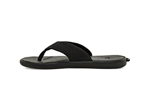 Soft 10 Canvas Skiff And 2 Science Comfort Superb Uk 0 Black Cushioning rrFqCSw7x