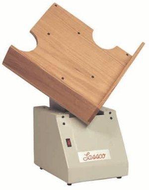 Lassco LJ-4 Tabletop Paper Jogger by Lassco