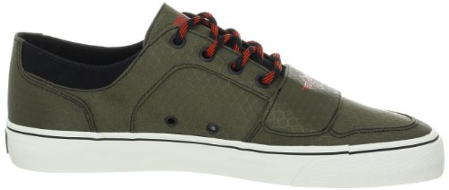 Creative Recreation Menns Cesario Lo Xvi Sneaker Militær / Svart