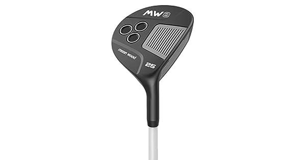 Amazon.com: MW8 Moon Wood – Madera premium para golf Fairway ...