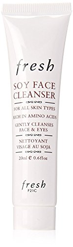 Fresh Travel Size Soy Face Cleanser (20 mL) by Fresh