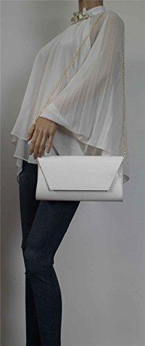 SwankySwans Pochette Blanc SwankySwans pour Pochette femme 5PqPwv6Z